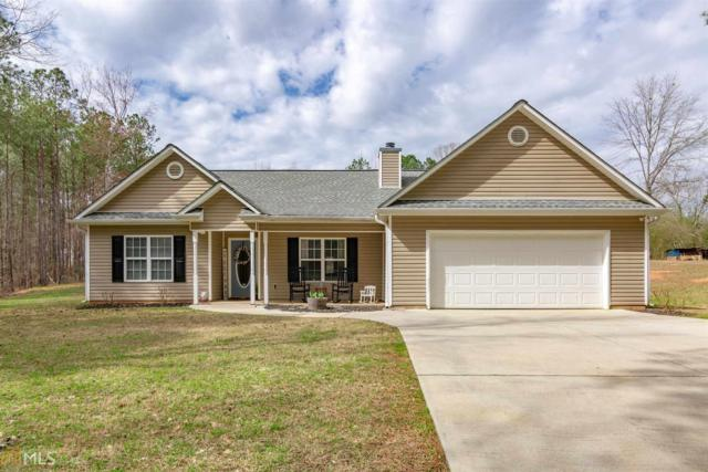 4580 Roscoe Rd, Newnan, GA 30263 (MLS #8590874) :: RE/MAX Eagle Creek Realty