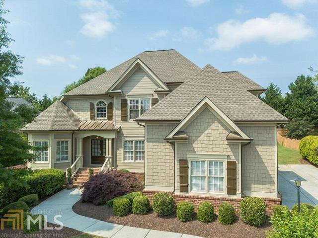 4010 Greenside Ct, Dacula, GA 30019 (MLS #8590877) :: Ashton Taylor Realty