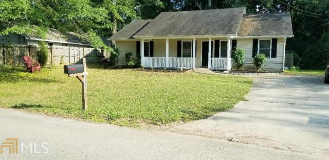 162 Melrose Street, Winder, GA 30680 (MLS #8590883) :: RE/MAX Eagle Creek Realty