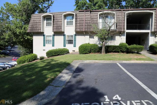 725 Dalrymple Rd., Atlanta, GA 30328 (MLS #8590887) :: Ashton Taylor Realty