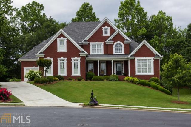 1318 Ewing Creek Drive, Dacula, GA 30019 (MLS #8590888) :: Ashton Taylor Realty