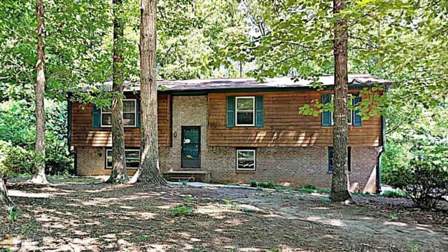 2752 Austin Ln, Jonesboro, GA 30236 (MLS #8590889) :: Ashton Taylor Realty
