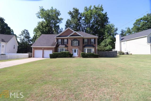 809 Conisburgh Court, Stone Mountain, GA 30087 (MLS #8590897) :: The Heyl Group at Keller Williams