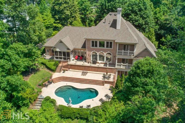 5325 Riverview Road Nw, Atlanta, GA 30327 (MLS #8590899) :: RE/MAX Eagle Creek Realty