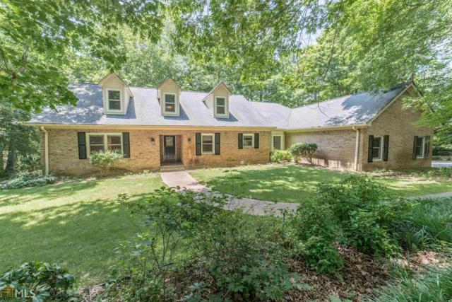 305 Old Mill Ct, Fayetteville, GA 30214 (MLS #8590907) :: Rettro Group