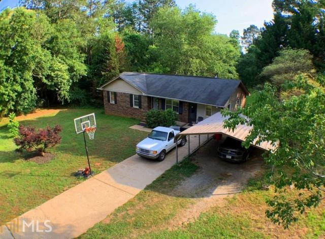 402 Charlie Cooper Road, Braselton, GA 30517 (MLS #8590909) :: RE/MAX Eagle Creek Realty
