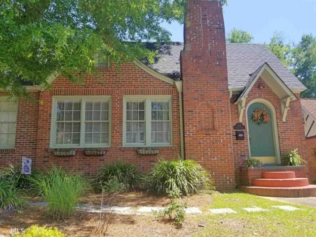 234 Beverly Place, Macon, GA 31204 (MLS #8590910) :: The Heyl Group at Keller Williams