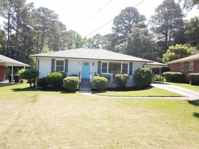 2252 Collins Drive, East Point, GA 30344 (MLS #8590913) :: The Heyl Group at Keller Williams