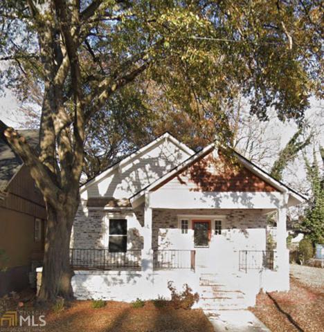 1479 Ralph David Abernathy, Atlanta, GA 30310 (MLS #8590928) :: The Heyl Group at Keller Williams