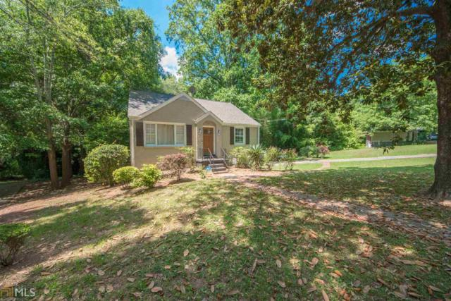 2081 Tilson, Decatur, GA 30032 (MLS #8590929) :: RE/MAX Eagle Creek Realty