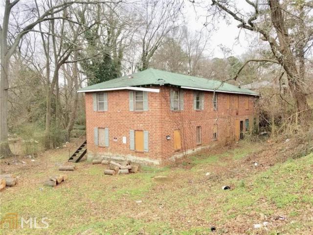 297 Burbank, Atlanta, GA 30314 (MLS #8590933) :: The Heyl Group at Keller Williams