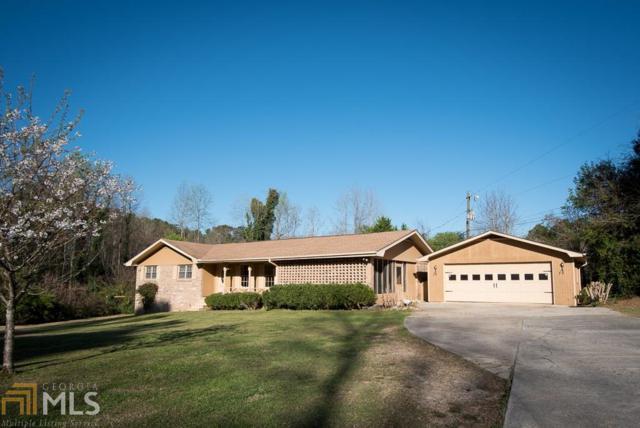 3240 NW Highway 20, Conyers, GA 30012 (MLS #8590966) :: RE/MAX Eagle Creek Realty