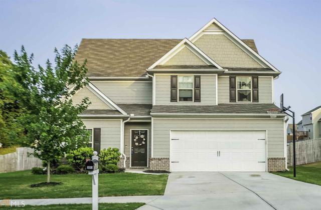 1093 Sutherland Dr, Winder, GA 30680 (MLS #8590968) :: RE/MAX Eagle Creek Realty