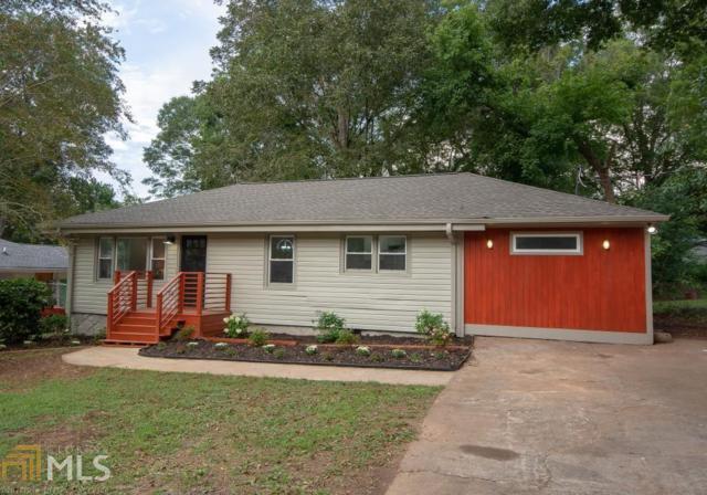 1996 Meadow Lane, Decatur, GA 30032 (MLS #8590971) :: RE/MAX Eagle Creek Realty