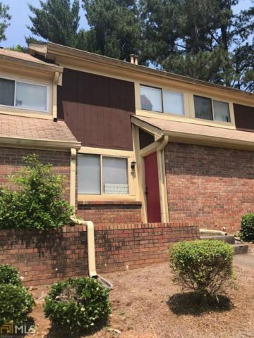51 Country Place Ct, Alpharetta, GA 30005 (MLS #8590972) :: The Heyl Group at Keller Williams