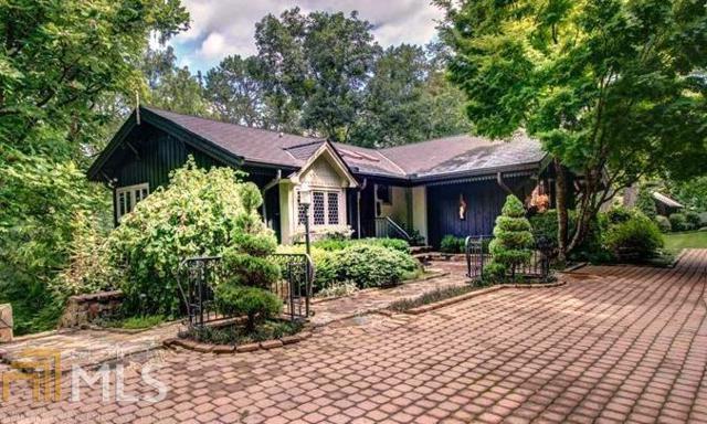 354 Collins Lane, Clarkesville, GA 30523 (MLS #8590990) :: Bonds Realty Group Keller Williams Realty - Atlanta Partners
