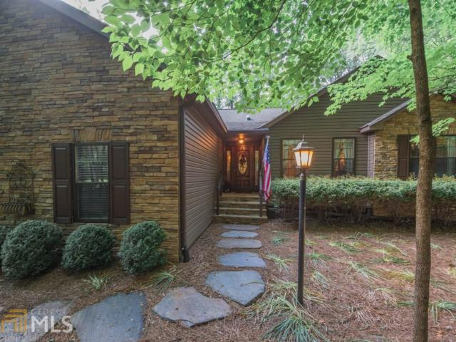271 Frost Pine Circle, Jasper, GA 30143 (MLS #8590991) :: Buffington Real Estate Group