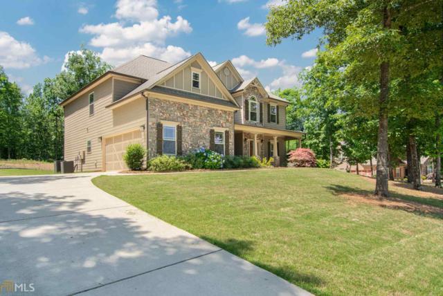 145 Lighthorse Blvd, Mcdonough, GA 30252 (MLS #8590994) :: The Heyl Group at Keller Williams