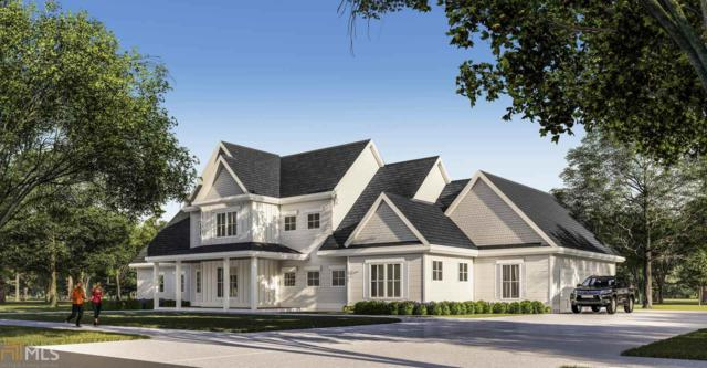 1015 Reed Farm Ln, Roswell, GA 30075 (MLS #8591005) :: The Heyl Group at Keller Williams