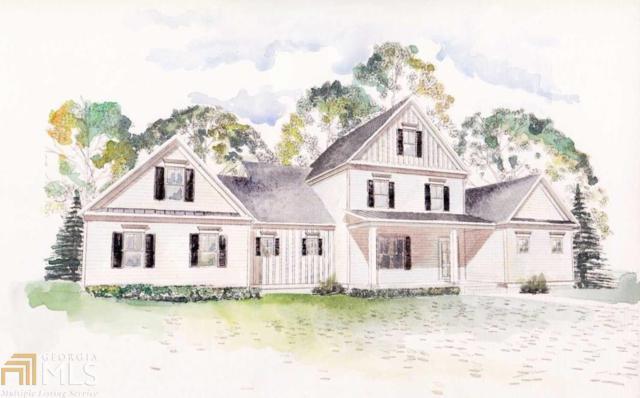 1025 Reed Farm Ln, Roswell, GA 30075 (MLS #8591009) :: The Heyl Group at Keller Williams