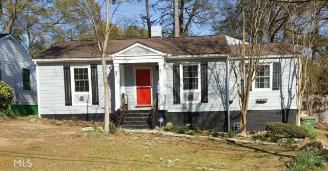 1866 Broadwell St, Atlanta, GA 30310 (MLS #8591014) :: The Heyl Group at Keller Williams