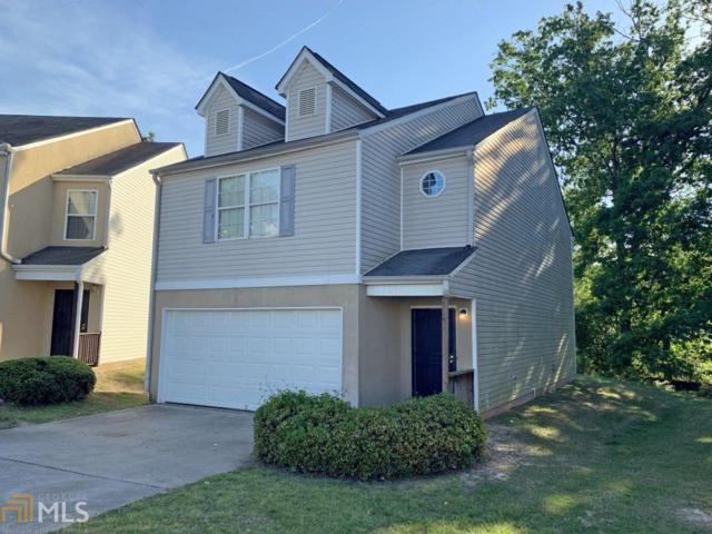 1206 Brookstone Rd, Atlanta, GA 30349 (MLS #8591019) :: Rettro Group