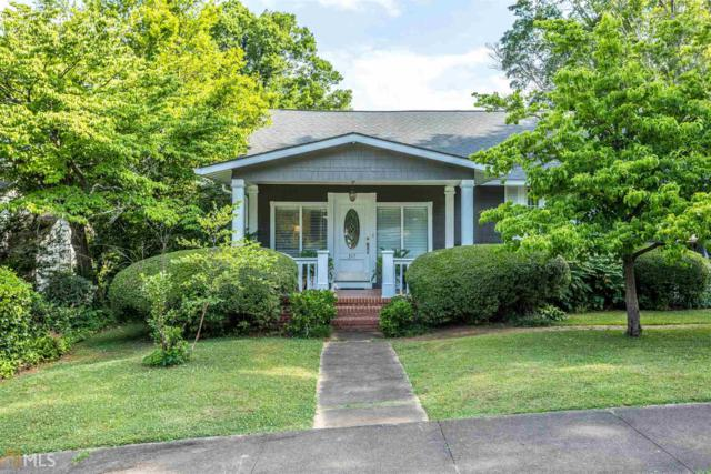 317 E 11th St, Rome, GA 30161 (MLS #8591026) :: Bonds Realty Group Keller Williams Realty - Atlanta Partners