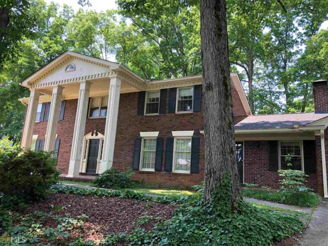 1974 Starfire Drive, Atlanta, GA 30345 (MLS #8591033) :: Bonds Realty Group Keller Williams Realty - Atlanta Partners