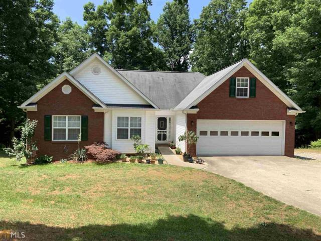 5289 Mount Vernon Road, Gainesville, GA 30506 (MLS #8591036) :: The Heyl Group at Keller Williams
