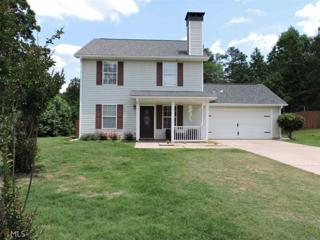 200 Livingston Lane, Covington, GA 30016 (MLS #8591046) :: The Heyl Group at Keller Williams