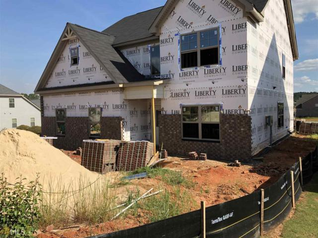 1179 Diamond Xing #91, Mcdonough, GA 30252 (MLS #8591052) :: Buffington Real Estate Group