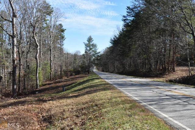 0 Highway 52 W, Dahlonega, GA 30533 (MLS #8591062) :: Bonds Realty Group Keller Williams Realty - Atlanta Partners