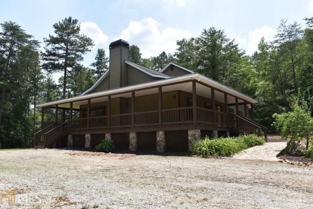 1205 Henry Moon Drive, Elberton, GA 30635 (MLS #8591071) :: The Heyl Group at Keller Williams