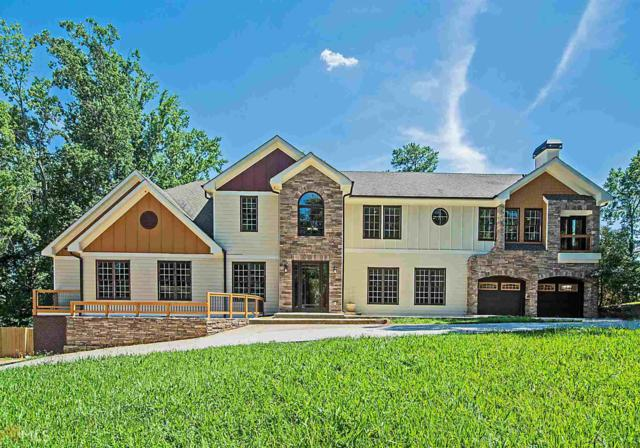 1561 Boulderwoods Dr, Atlanta, GA 30316 (MLS #8591080) :: Bonds Realty Group Keller Williams Realty - Atlanta Partners