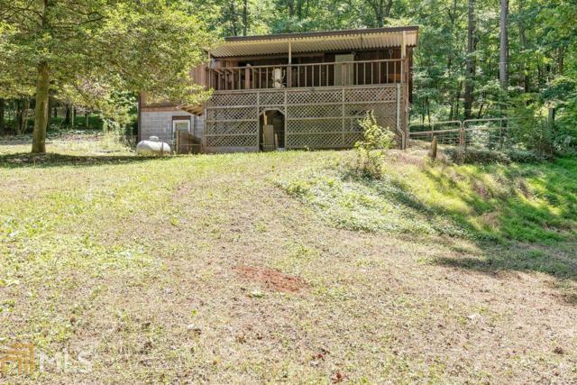 225 Garnet Ridge Road, Hiram, GA 30141 (MLS #8591106) :: The Heyl Group at Keller Williams