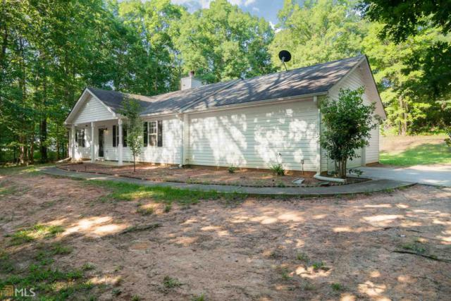 170 Arnold Rd., Hampton, GA 30228 (MLS #8591110) :: The Heyl Group at Keller Williams