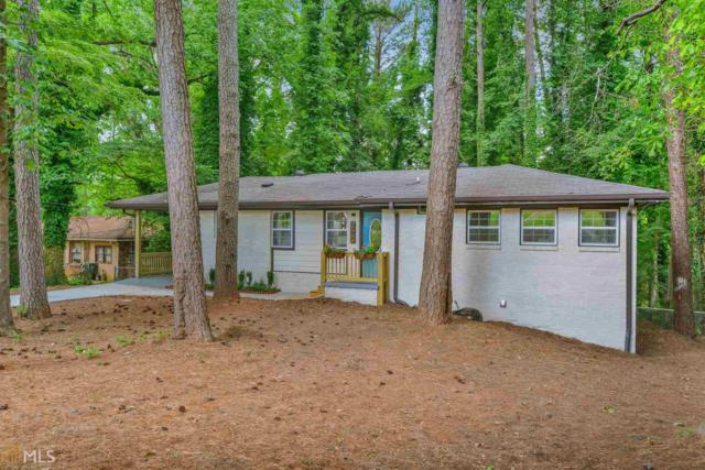 3510 Glensford Drive, Decatur, GA 30032 (MLS #8591129) :: Bonds Realty Group Keller Williams Realty - Atlanta Partners