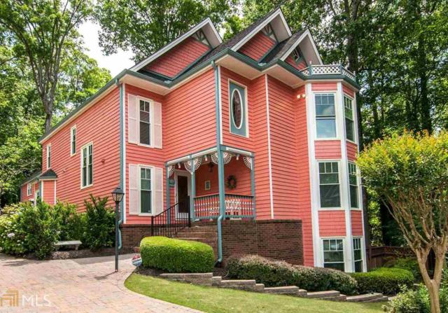 4607 Brierwood Place, Dunwoody, GA 30360 (MLS #8591153) :: Bonds Realty Group Keller Williams Realty - Atlanta Partners