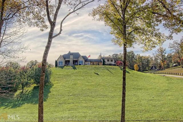 41 Kilby Mtn Trail, Clayton, GA 30525 (MLS #8591162) :: Bonds Realty Group Keller Williams Realty - Atlanta Partners