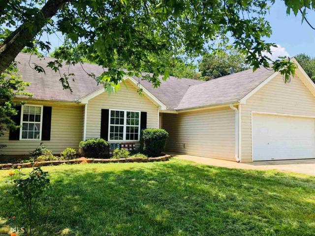 186 Windfield Ridge, Mount Airy, GA 30563 (MLS #8591176) :: Bonds Realty Group Keller Williams Realty - Atlanta Partners