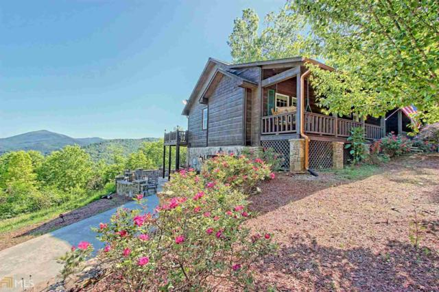 2389 The Ridges Rd, Hiawassee, GA 30546 (MLS #8591469) :: Team Cozart
