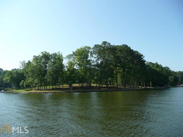 0 Lake Forest Dr Lot 25, Eatonton, GA 31024 (MLS #8591517) :: Rettro Group