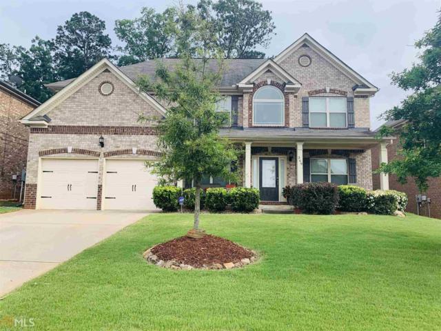 369 Astoria, Mcdonough, GA 30253 (MLS #8591601) :: Buffington Real Estate Group