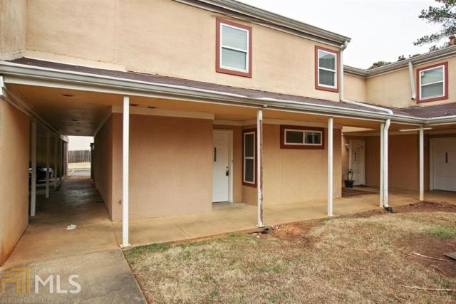 2066 Oak Park Ln, Decatur, GA 30032 (MLS #8591612) :: Rettro Group