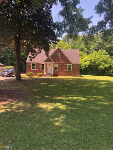 1465 W Austin Rd, Decatur, GA 30032 (MLS #8591722) :: Rettro Group