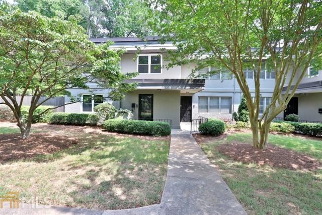 315 Lakemoore Dr A, Atlanta, GA 30342 (MLS #8591988) :: Rettro Group