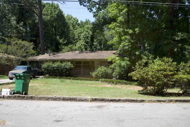 3904 W Hilda Cir, Decatur, GA 30035 (MLS #8592271) :: The Heyl Group at Keller Williams