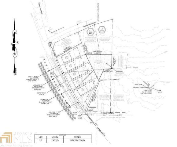 2475 Dixie Ave, Smyrna, GA 30080 (MLS #8592690) :: Rettro Group