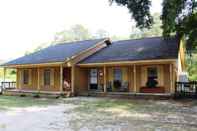206 Vista Cir, Statesboro, GA 30458 (MLS #8592695) :: RE/MAX Eagle Creek Realty