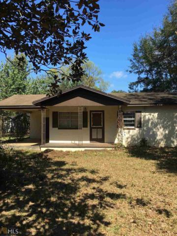 12 Bradley St, Fort Gaines, GA 39851 (MLS #8592844) :: The Heyl Group at Keller Williams